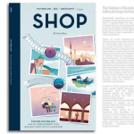 The Science of Beauty – Editorial Shop Switzerland Magazin